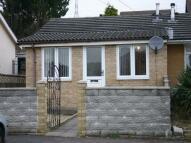 Semi-Detached Bungalow to rent in Coed Y Cwm, Pontypridd