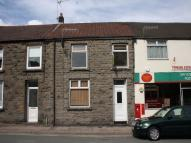 Terraced property to rent in Windsor Place, Ynysybwl...