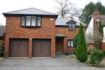 Detached property for sale in The Grove, Glyncoch...