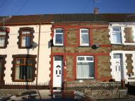3 bed Terraced property in Lewis Terrace, PORTH...