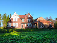 property for sale in Fulbeck Grange, Morpeth, NE61 3JU