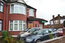 Hedge Lane House Share