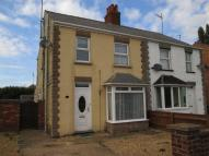 3 bed semi detached house to rent in Norwich Road