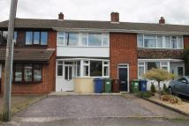 Red Lion Avenue Terraced property to rent
