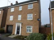 Detached house to rent in Dunnock Road, CORBY