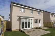 4 bed new property for sale in Glasgow Road, Kilmarnock...