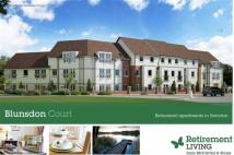 1 bedroom new development for sale in Lady Lane, Ash Brake...