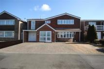 5 bed Detached house for sale in Merlin Way, Covingham...