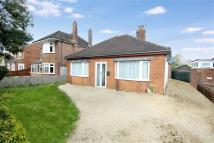 2 bed Detached Bungalow for sale in Oxford Road, Stratton...