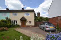 3 bedroom semi detached house to rent in Vicarage Road, Winslow