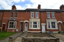 Terraced home in Station Road, Winslow