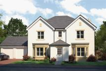 5 bedroom new home for sale in Doonholm Meadows...