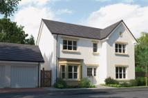 4 bed new property for sale in Doonholm Meadows...