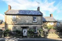 2 bed Link Detached House in Yeovil Road, Sherborne...