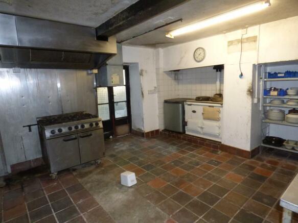 Unit 3, Kitchen