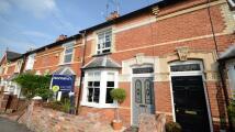 Terraced property in Harpsden Road