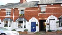 Terraced property to rent in York Road