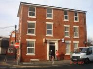 Flat to rent in flat 8 Moor Lane ...