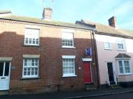 Cottage for sale in Water Street, Lavenham...