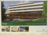 new Apartment in Manor Crescent, Paignton