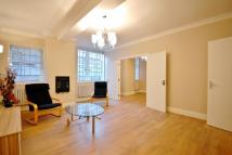 Flat to rent in Portland Place -...