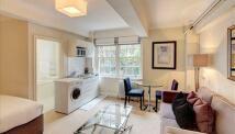 Pelham Studio flat