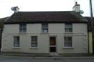 Terraced house in Main Street, Liscarroll...