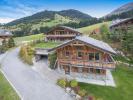 9 bed Chalet in Rhone Alps, Haute-Savoie...