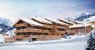 new Apartment in Méribel, Savoie...
