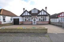 Ellesmere Close Detached Bungalow for sale