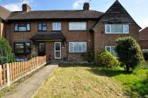 3 bed Terraced home for sale in Moorhall Road, UB9