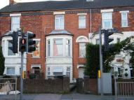 Block of Apartments in Wainfleet Road, Skegness...