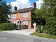 property for sale in Sea Road,Anderby,Skegness,Lincs,PE24 5YD
