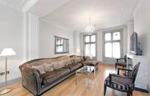 Flat in Draycott Place, SW3