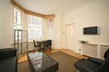 Flat to rent in Rosary Gardens, SW7