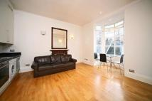 Queens Gate Terrace Flat to rent