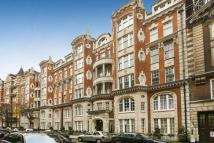 Flat for sale in Lincoln House, SW3