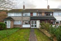 3 bedroom Terraced house in Barrymore Walk, Rayleigh...