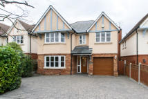 5 bedroom Detached property for sale in White House Chase...