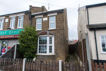 2 bed semi detached home for sale in Shoebury Road...
