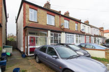 3 bed End of Terrace house in Seaforth Avenue...