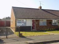 2 bedroom Semi-Detached Bungalow in Little Gypps Road...
