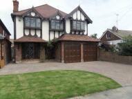 5 bedroom Detached property in Poplar Road...