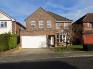 5 bedroom Detached property in Castle View Road...