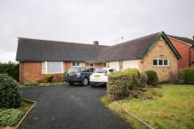 Detached Bungalow for sale in Hall Lane, Aspull, Wigan