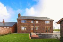 4 bedroom new house for sale in Corges Cottage...