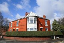 Detached home in Downall Green Road...