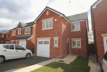 4 bed Detached property in Almond Pastures...