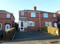2 bed semi detached home to rent in Granville Road...