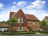 Detached home for sale in Spireswood Grange...